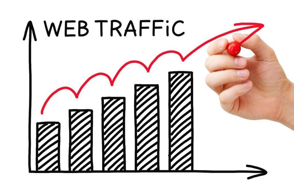 Làm thế nào để website có được nhiều lượt truy cập
