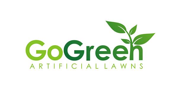 Logo nhận diện thương hiệu GoGreen