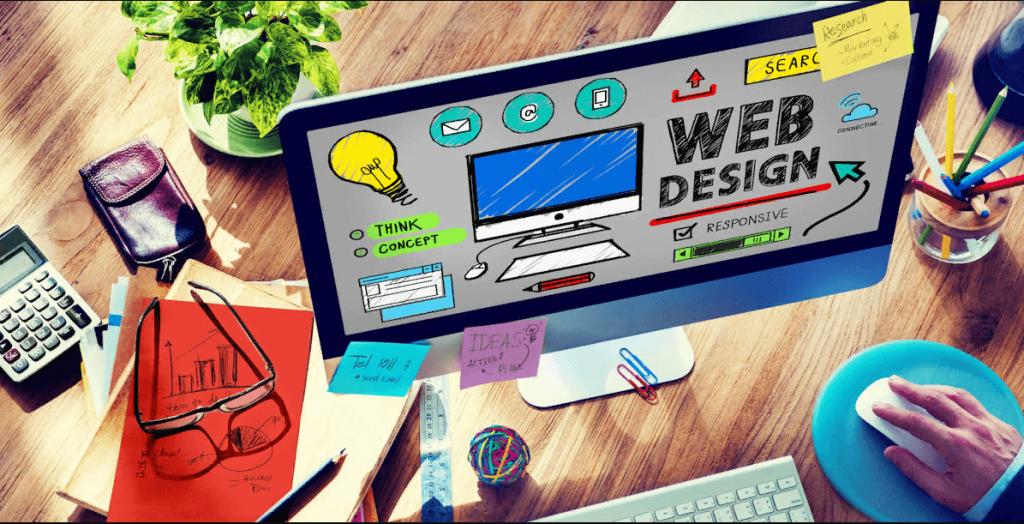 Shinesky - thiết kế web uy tín long biên