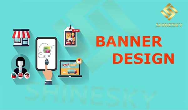 Thiết kế banner đẹp, chuyên nghiệp tại Hà Đông