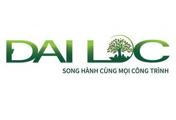 Thiết kế Logo công ty thiết bị điện nước Đại Lộc