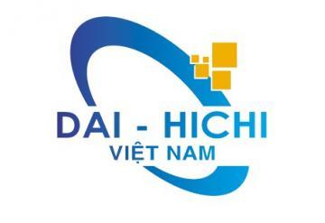 Thiết kế Logo công ty Quạt Công Nghiệp Dai-Hichi