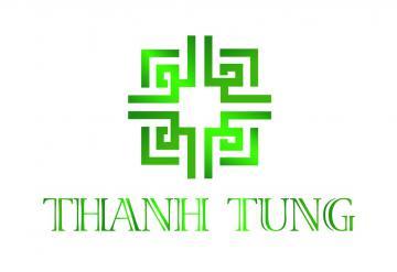 Thiết kế logo cho trang thiết bị khách sạn Thanh Tùng