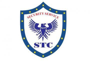 Thiết Kế Logo Công Ty Bảo Vệ STC