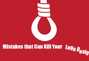 Những Lỗi Thường Gặp Khi Thiết Kế Logo