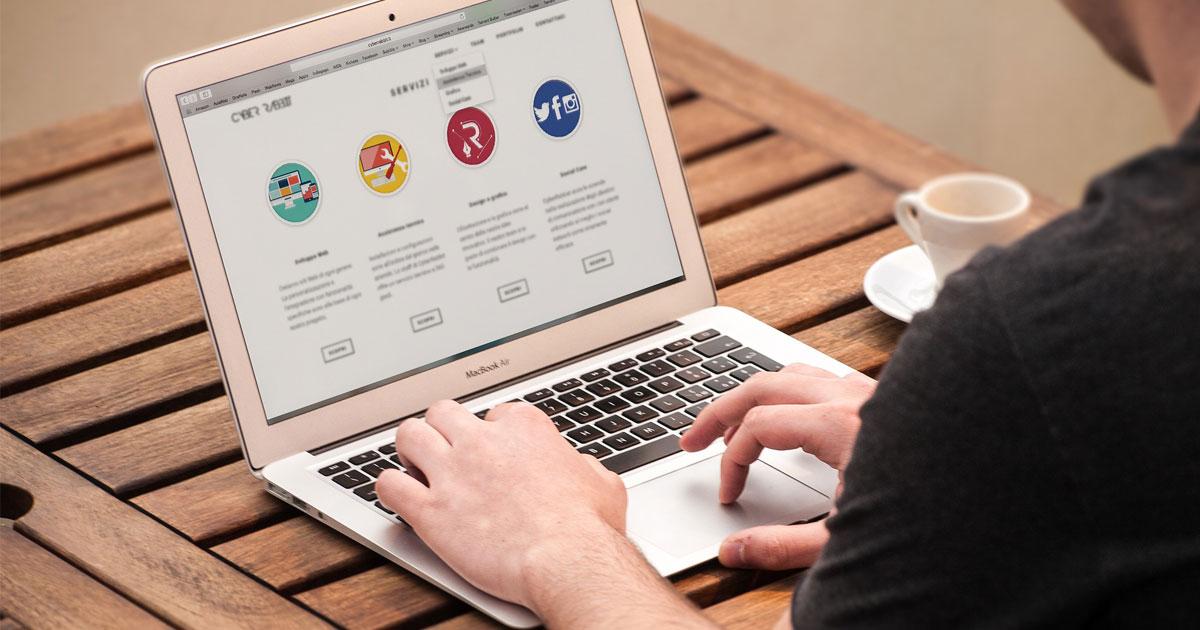 công ty thiết kế web hà đông